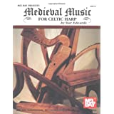 "Medieval Music for Celtic Harpvon ""Star Edwards"""