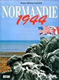 echange, troc Rémy Desquesnes - Normandie 1944