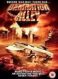 Damnation Alley (1977) Reg 2 DVD