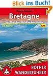 Bretagne: Vom Mont-Saint-Michel bis S...