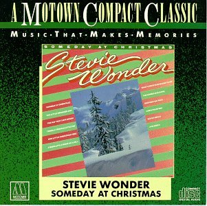 Stevie Wonder - Someday At Christmas - Zortam Music