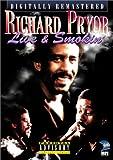 Richard Pryor:Live & Smokin