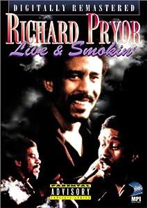 Richard Pryor - Live & Smokin'