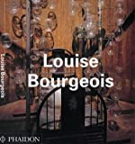 Louise Bourgeois (0714841226) by Storr, Robert