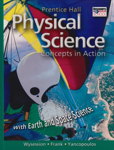 Download Link Ebookbit BookkPHYSICAL SCIENCE3A CONCEPTS IN ACTION2C WITH EARTH AND SPACE SCIENCE STcharsetutf 8langenisbn978