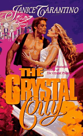 Image for The Crystal City (Futuristic Romance)
