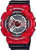 [カシオ]CASIO 腕時計 G-SHOCK GA-110RD-4AJF メンズ