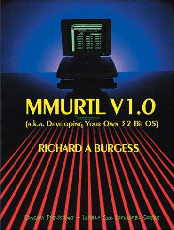 MMURTL V1.0