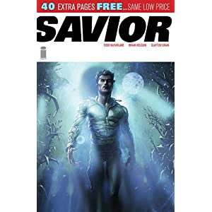 Savior: The Complete Collection
