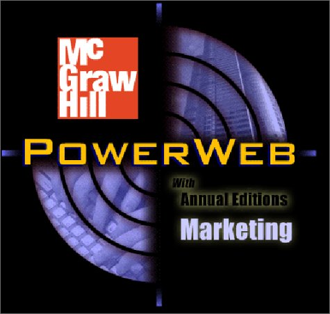 Marketing Looseleaf w/Power Web Package
