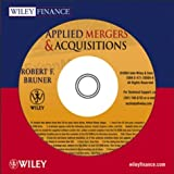 img - for Applied Mergers and Acquisitions CD-ROM (Wiley Finance) book / textbook / text book