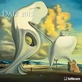2015 Dalí Wall Calendar