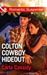 Colton Cowboy Hideout (Mills & Boon R...