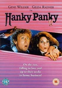 Hanky Panky [DVD]