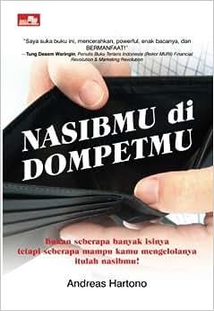 Nasibmu Di Dompetmu (Indonesian Edition)