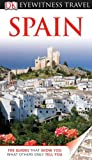 img - for Spain (Eyewitness Travel Guides) book / textbook / text book