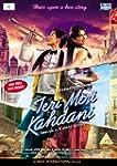 Teri Meri Kahaani (Bollywood DVD With...