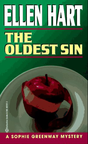 The Oldest Sin (Sophie Greenway Mystery)