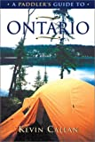 Paddlers Guide to Ontario