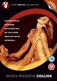 When Passions Collide [DVD]