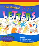 The Musical Letters - Boxed Set