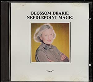Vol. 5-Needlepoint Magic