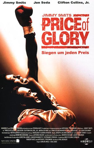 Price of Glory [VHS]
