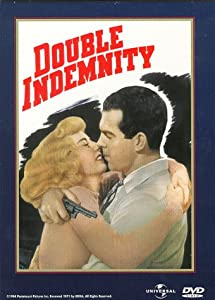 Double Indemnity [DVD] [1944] [Region 1] [US Import] [NTSC]