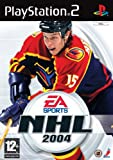 Cheapest NHL 2004 on PlayStation 2