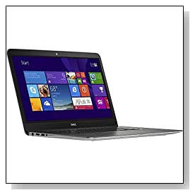 Dell Inspiron 15 7000 Series i7548-4271SLV 15.6 inch FHD Touchscreen Laptop Review