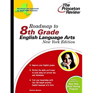 8th grade  english