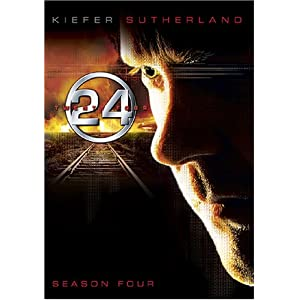24 - Season Four movie