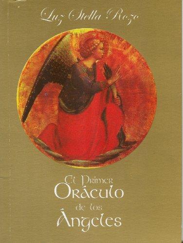 El oraculo de los Angeles (Spanish Edition) [Luz Stella Rozo] (Tapa Blanda)