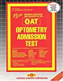 Optometry Admission Test (OAT) (Admission Test Series)