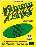 Volume 44 - Autumn Leaves