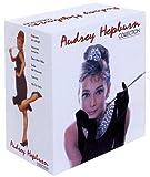 echange, troc Coffret Audrey Hepburn 6 VHS : My Fair Lady / Diamants sur canapé / Vacances romaines / Deux têtes folles / Drôle de frimous