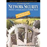 Network Security: Private Communication in a Public World (2nd Edition) ~ Radia Perlman