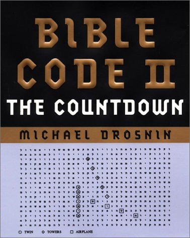 Bible Code II: The Countdown, ANONYMOUS