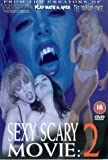 Sexy Scary Movie: 2 [DVD]