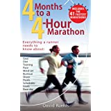 4 Months to a 4 Hour Marathonby Dave Kuehls