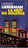 echange, troc Herbert Lieberman - La nuit du solstice