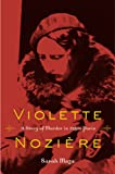 Violette Nozière: A Story of Murder in 1930s Paris