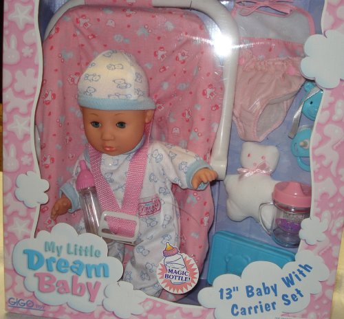Baby Doll Car Seats front-1033496