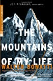 The Mountains of My Life (Modern Library Exploration)