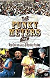 echange, troc Funky Meters - Live From New Orleans Jazz & Heritage Festival [Import anglais]