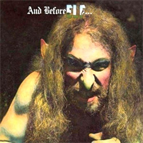 And Before Elf...There Were Elves by Elves (Ronnie James Dio) (2011-10-24)