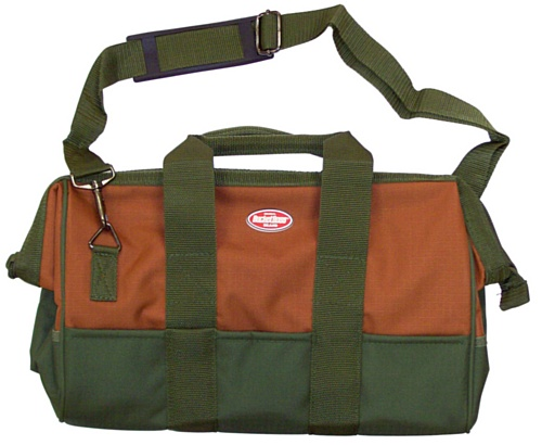 Bucket Boss Brand 06004 GateMouth Tool Bag