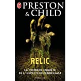 Relicpar Douglas Preston