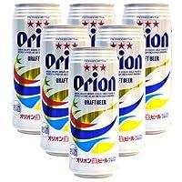 オリオン ドラフトビール 500ml×6缶セット