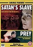Satan's Slave/Prey [DVD] [Reino Unido]